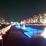 日本夜景遺産をたずねました。