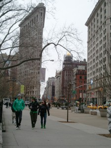 NY・NY