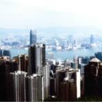 社員旅行で香港へ