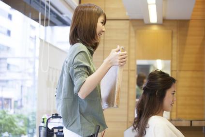 変な法律~美容師と理容師~