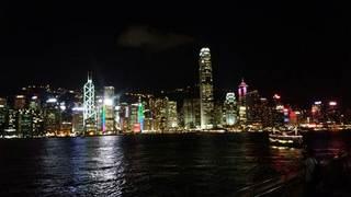 香港~小さな政府~