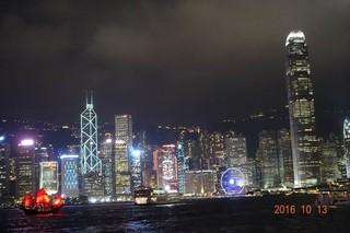 ワクワク感~香港~