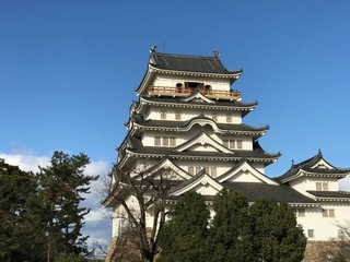 福山城(広島県)~日本の名城訪問~