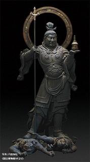 伝説は反目から生まれる~東京国立博物館 運慶展~
