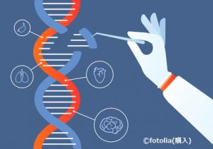 ゲノム編集~科学は倫理も変えるのか~