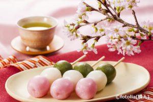 桜満開~新元号論議~