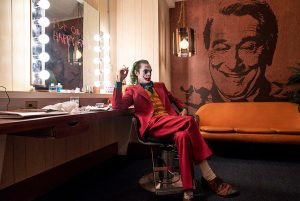 「ジョーカー」を観て