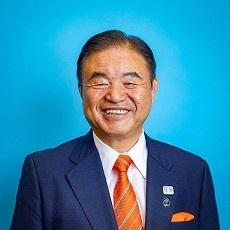 遠藤 利明氏