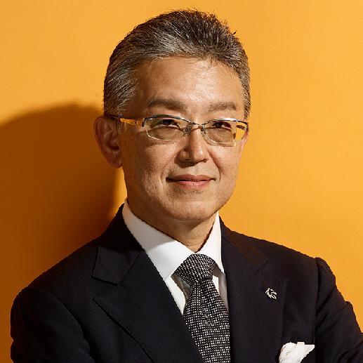 代表取締役社長・国際コーチング連盟マスター認定コーチ 安海将広氏