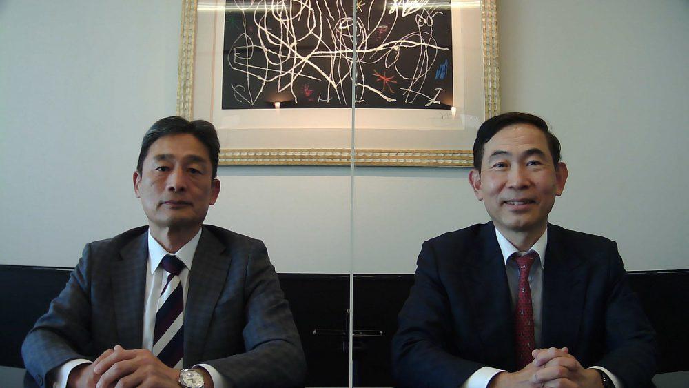 代表取締役社長 鈴木 浩氏