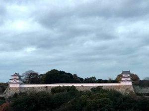 播磨の国のお城  ~名城シリーズ~